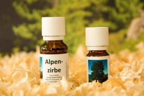 Bio - Zirbenöl